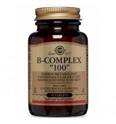 "B-Complex""100"" - 50tabl - Solgar"