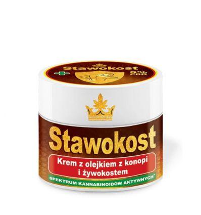 Stawokost Krem - 50ml - Asepta