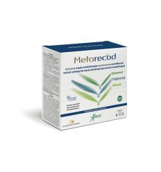 Metarecod - 40 sasz z granulatem 2,5g - Aboca