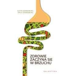 Zdrowie zaczyna się w brzuchu - J. i E.Sonnenburg