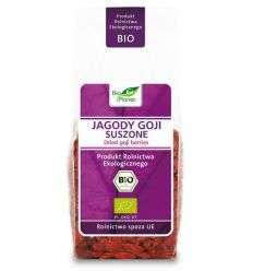 Jagody Goji BIO - 100g - Bio Planet