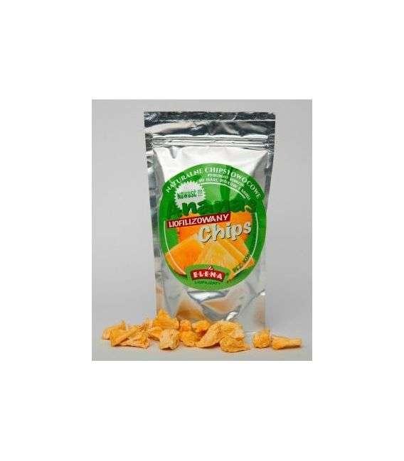 Ananas liofilizowany - 30g - Elena