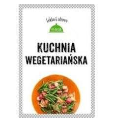 Kuchnia wegetariańska. W malinowym chruśniaku - P.Henschke