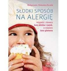 Słodki sposób na alergię - M.Kalemba-Drożdż