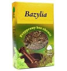 Bazylia - 25g - Dary Natury