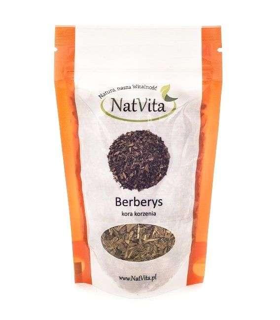 Berberys kora korzenia - Natvira