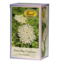 Bez czarny kwiat fix - 30 x 2g - Kawon