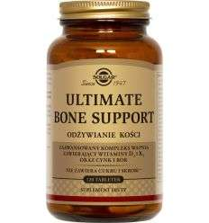 Bone Support Ultimate - 120tabl - Solgar