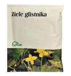 Glistnik ziele - 50g - Flos