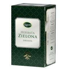 Herbata zielona sypka - 80g - Kawon