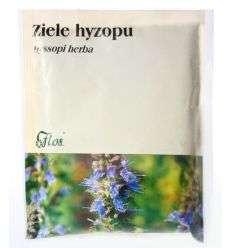 Hyzop ziele - 50g - Flos