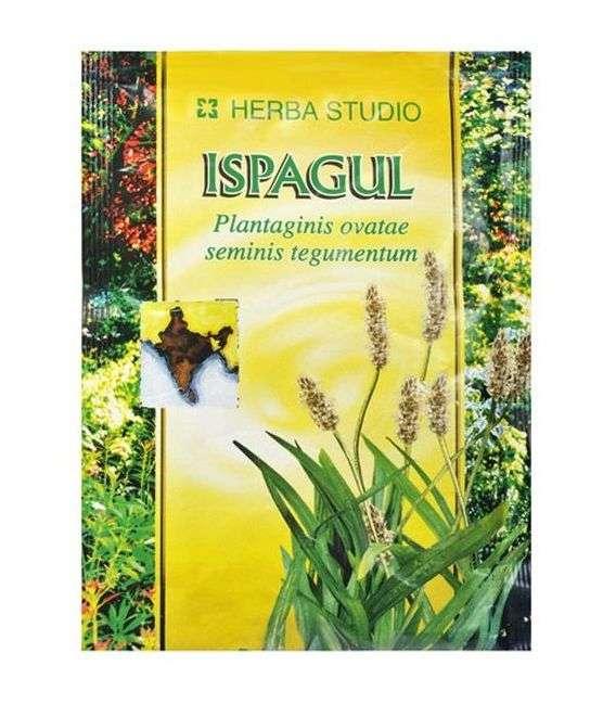 Ispagul torebka - 100g - Herba Studio
