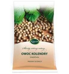 Kolendra owoc - 50g - Kawon