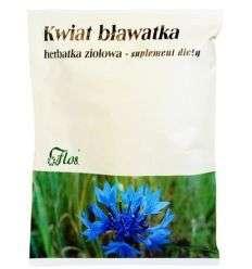 Kwiat Bławatka - 25g - Flos