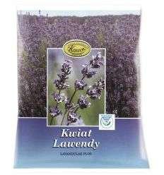 Lawenda kwiat - 50g - Kawon