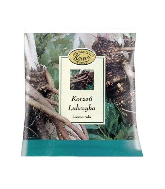 Lubczyk korzeń - 50g - Kawon