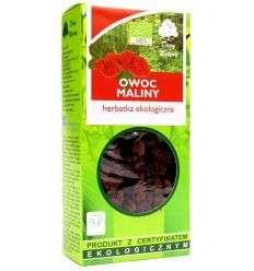 Malina owoc eko - 50g - Dary Natury