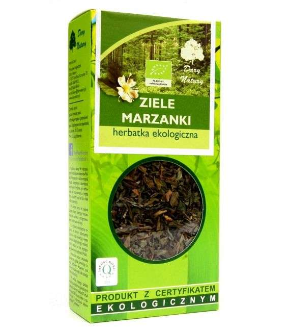 Marzanka ziele - 25g - Dary Natury