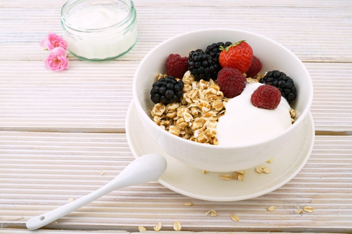 Co jeść na śniadanie, aby dodać sobie energii?