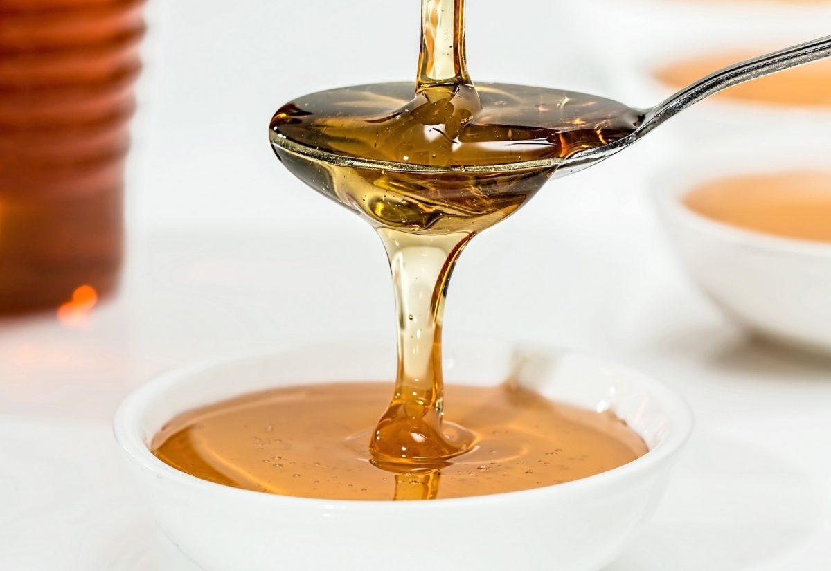 Miód – płynne złoto pszczele