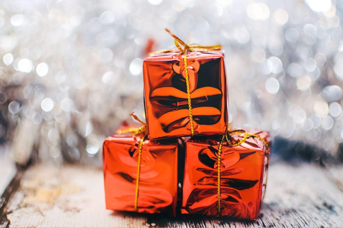 Zdrowy prezent na Święta, czyli koniec ze skarpetkami pod choinką