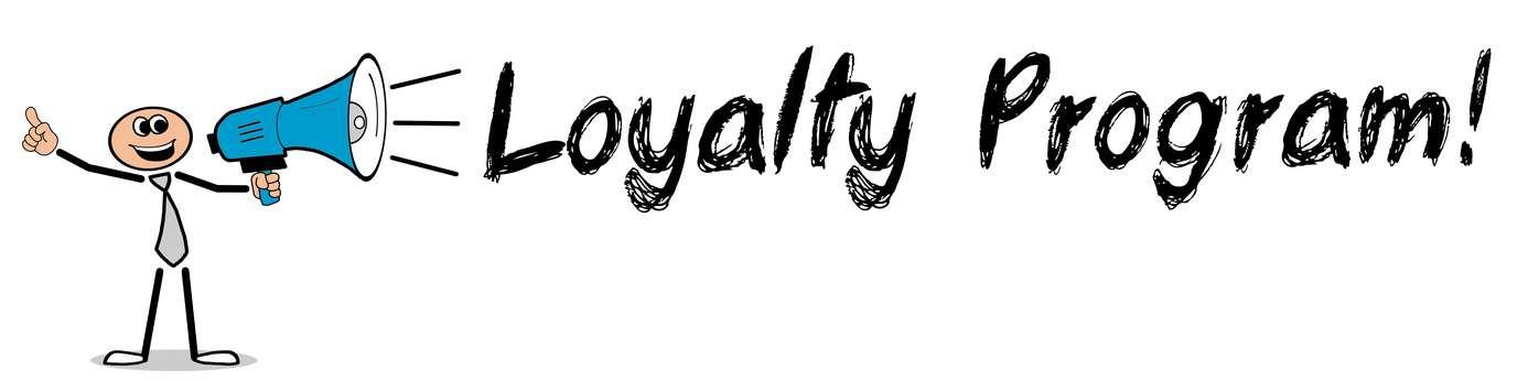 Program lojalnościowy - rabaty dla stałych klientów